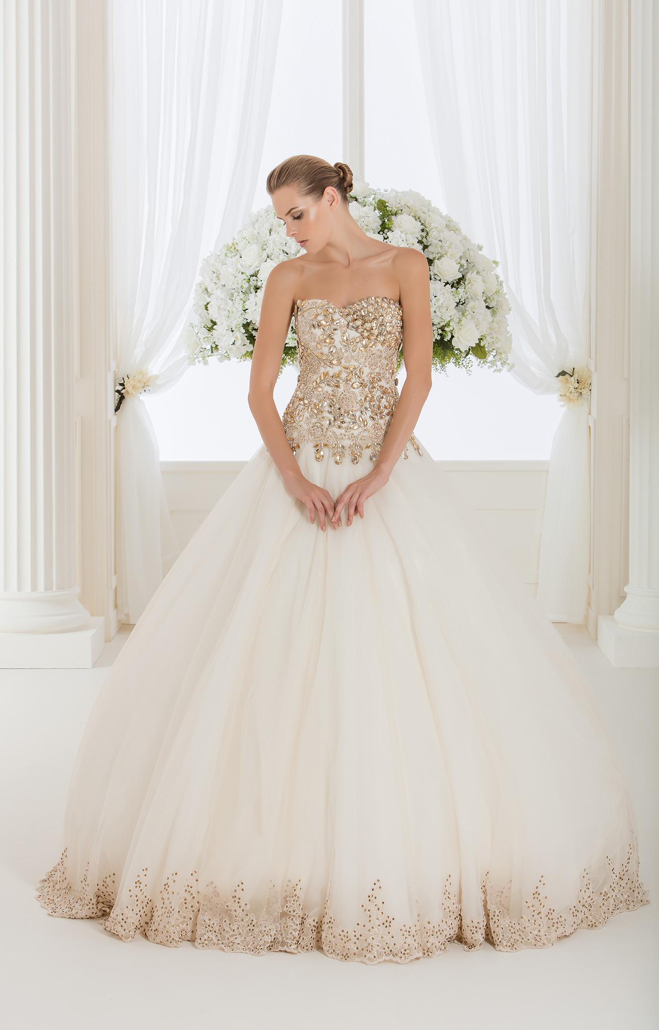 Vestiti Da Cerimonia Impero Couture ~ Impero couture sposa vestiti ed abiti  da canicatti ... 21d92fac35c3