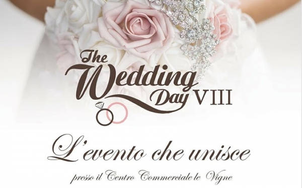 8° Wedding Day: 18 e 19 Novembre 2017 Castrofilippo (AG)